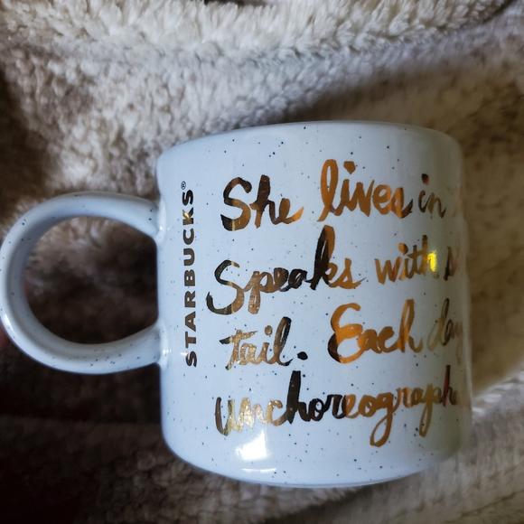 Starbucks Collector Mug 12 ounce